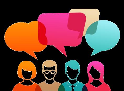 speech-bubbles-different-colours-w-people-conversation