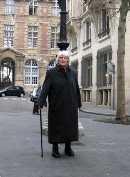 favorite square in Paris