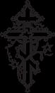 vined-cross