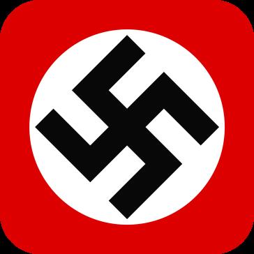 National_Socialist_swastika_(framed_in_red).svg