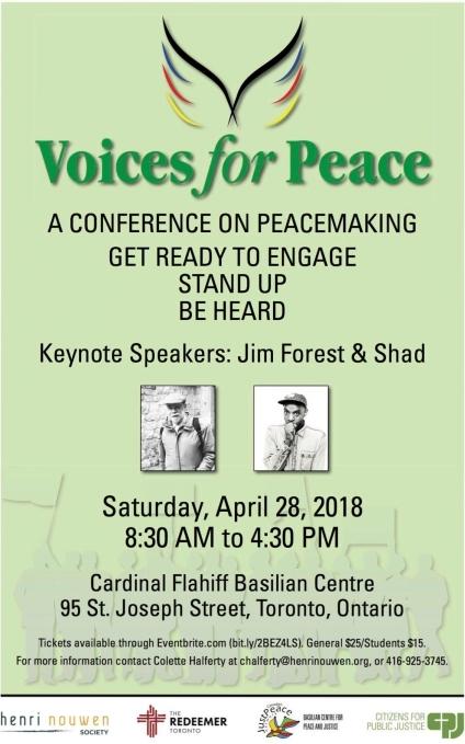 VoicesforPeace