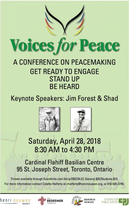VoicesforPeace