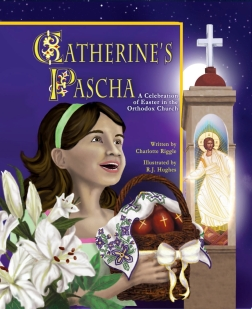 Catherine's Pascha cover image (2)