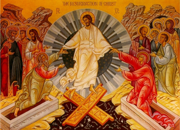 resurrection-of-christ-icon