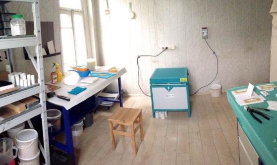 10 - my studio