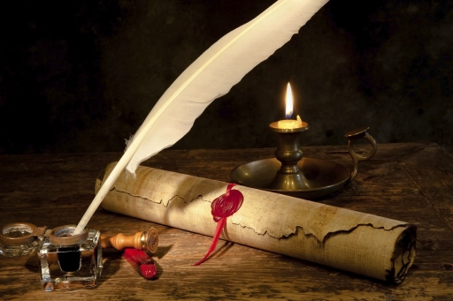 antique-quill-and-ink