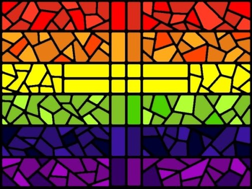 Image result for queer christians