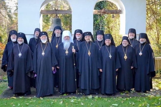 holysynod