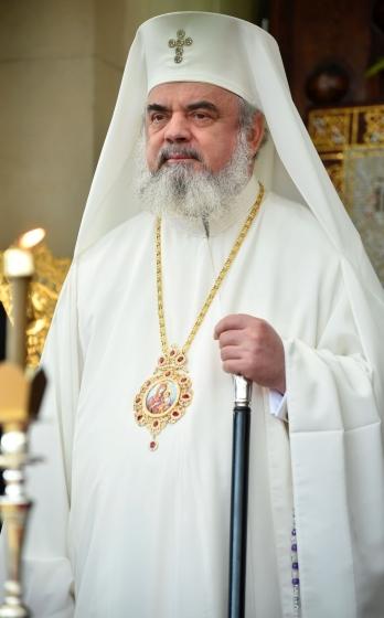 Patriarch-Daniel