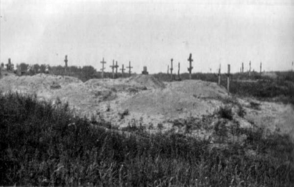 massgraves